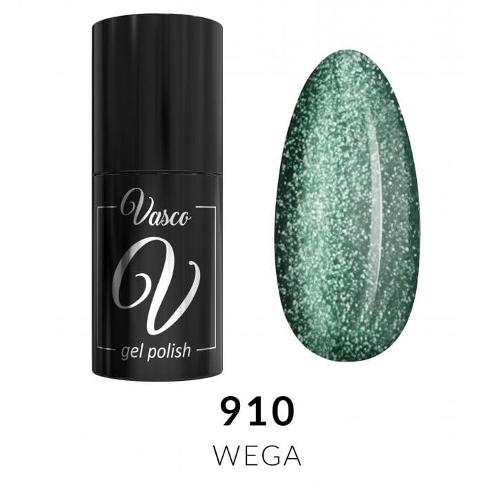 Vasco 910 trajni lakovi