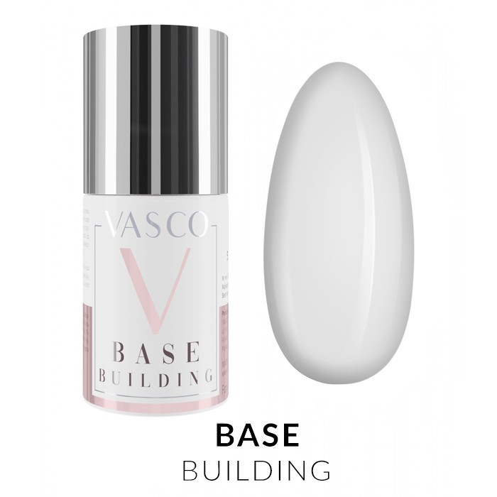 Vasco Base Building gradivna baza 6ml