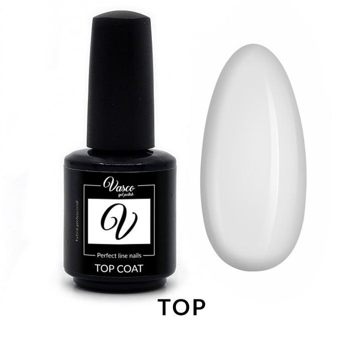 Vasco Top Coat 15ml