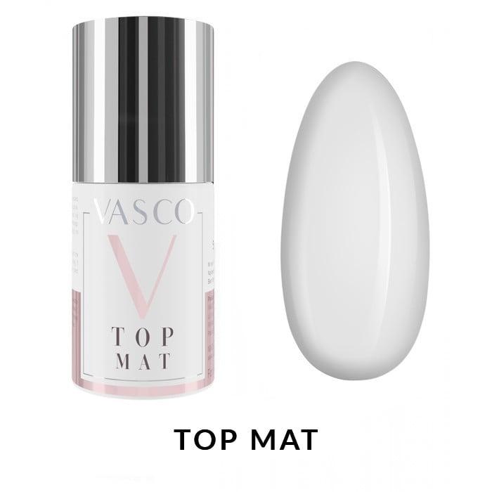 Vasco Top Mat 6ml