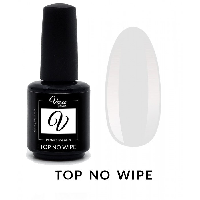 Vasco Top No Wipe 15ml