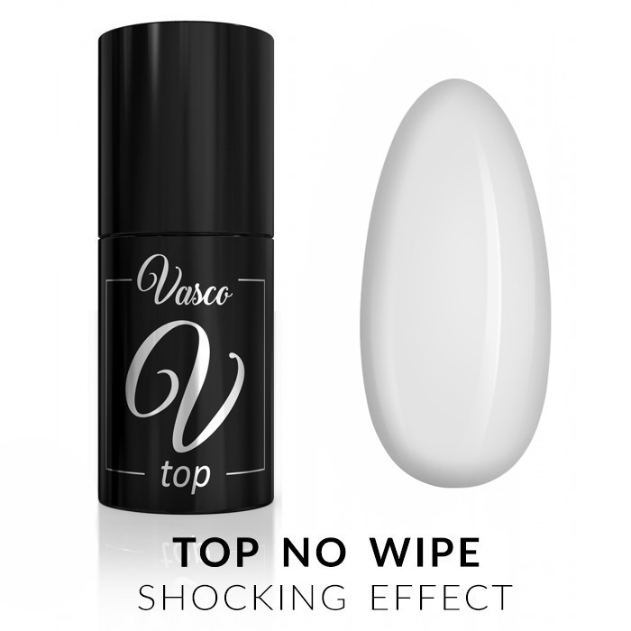 Vasco Top No Wipe Shocking Effect 6ml