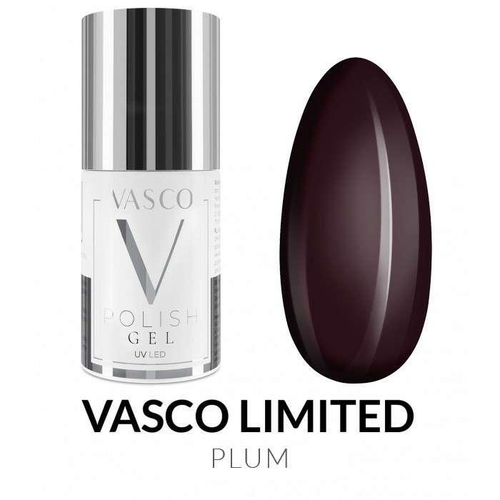 Vasco Plum limited trajni lak