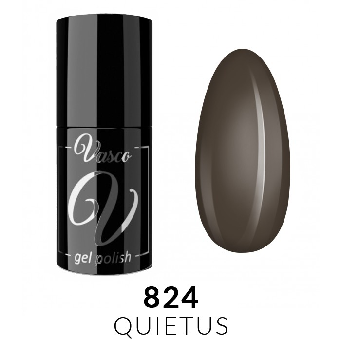 824 Quietus trajni lak