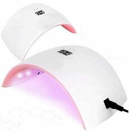 UV-LED lampa 24W