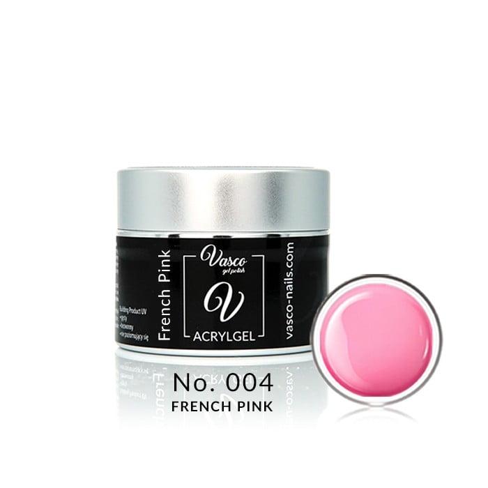 Vasco Acrylgel French Pink 15g