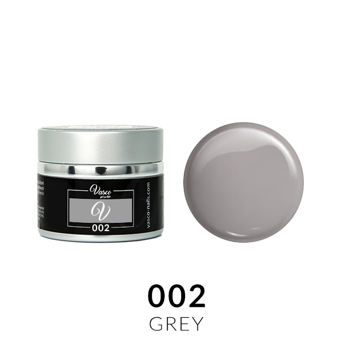 Vasco Paint Gel 002 Grey 5g