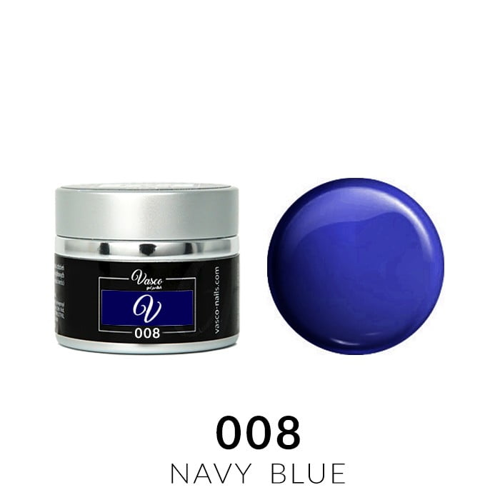 Vasco Paint Gel 008 Navy Blue 5g
