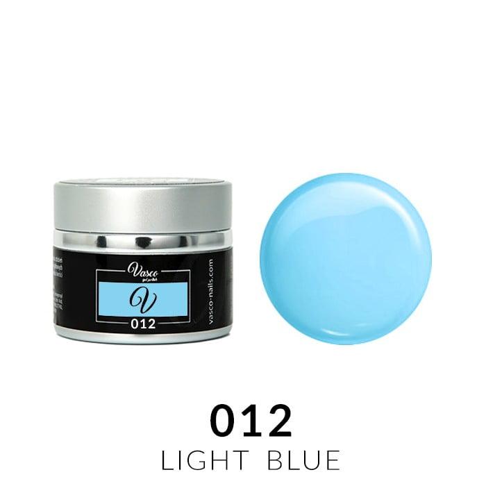 Vasco Paint Gel 012 Light Blue 5g