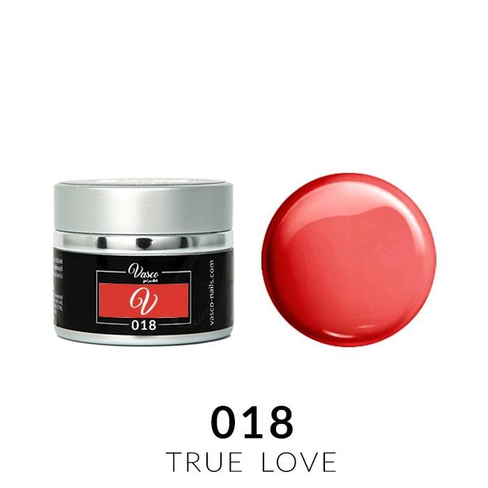 Vasco Paint Gel 018 True Love 5g