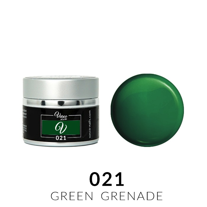 Vasco Paint Gel 021 Green Grenade 5g