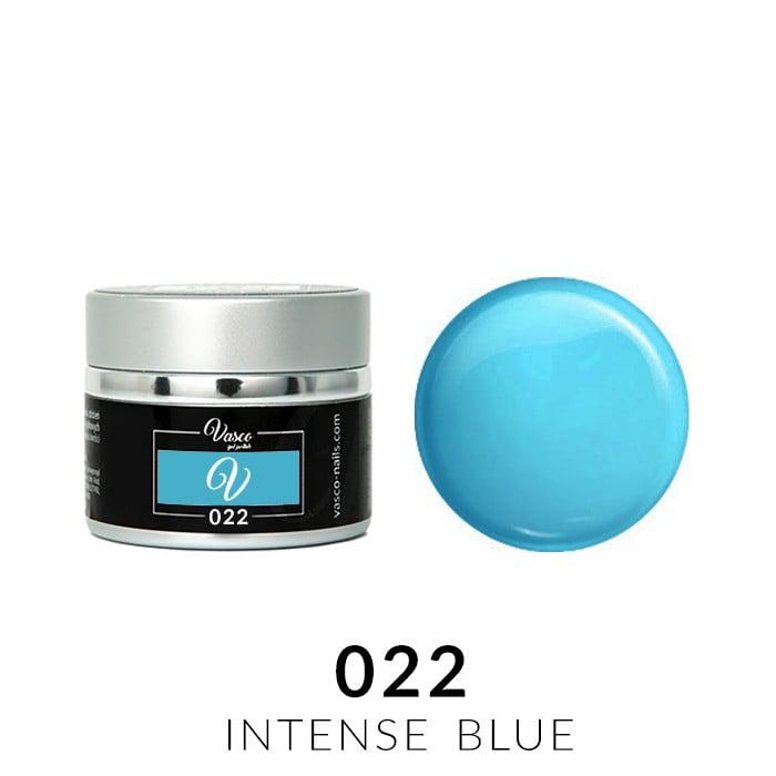 Vasco Paint Gel 022 Intense Blue 5g