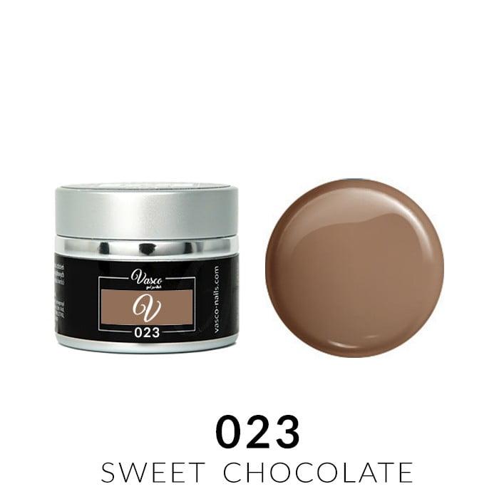 Vasco Paint Gel 023 Sweet Chocolate 5g