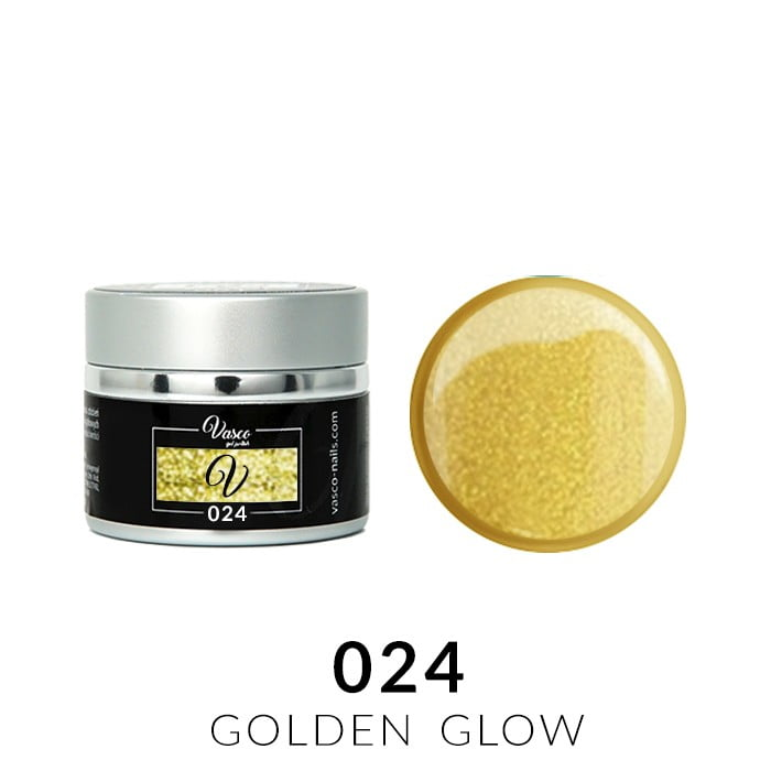 Vasco Paint Gel 024 Golden Glow 5g
