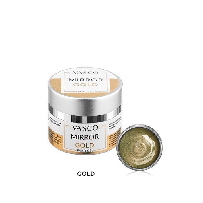 Vasco Paint Gel Mirror Gold 5g