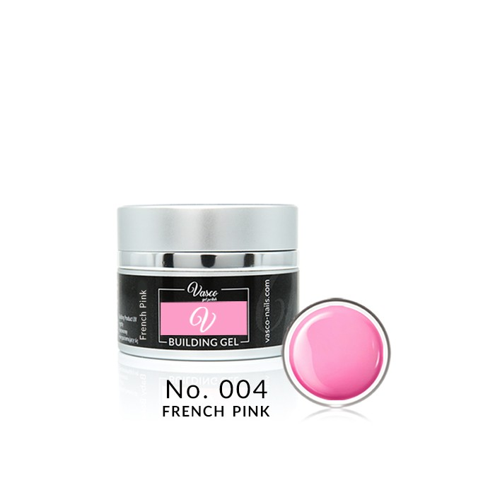 Vasco gradivni gel French Pink 5g