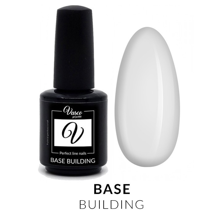 Vasco Base Building 15ml