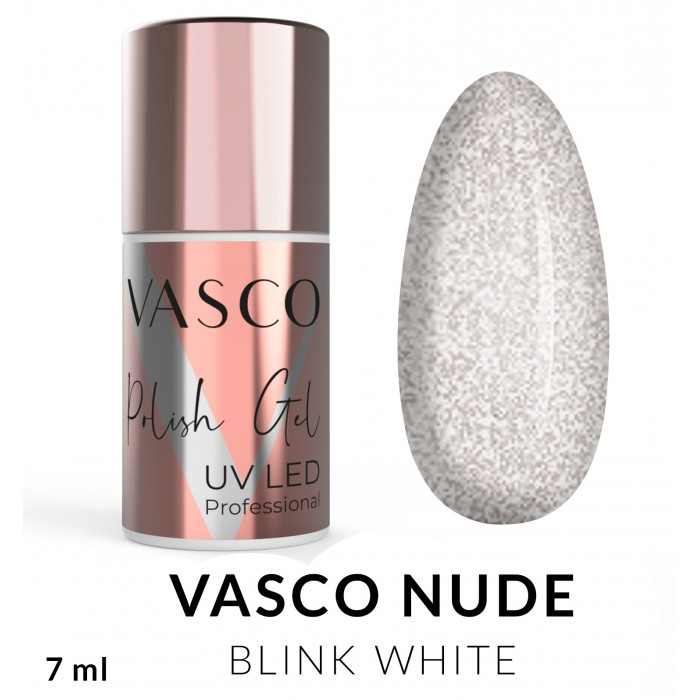 Vasco Blink White bijeli trajni gel lak