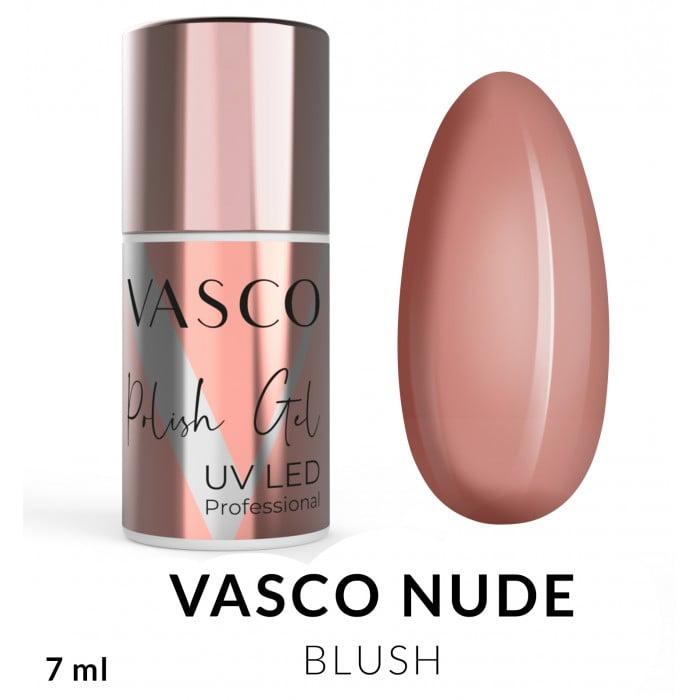 Vasco Nude Blush gel lak