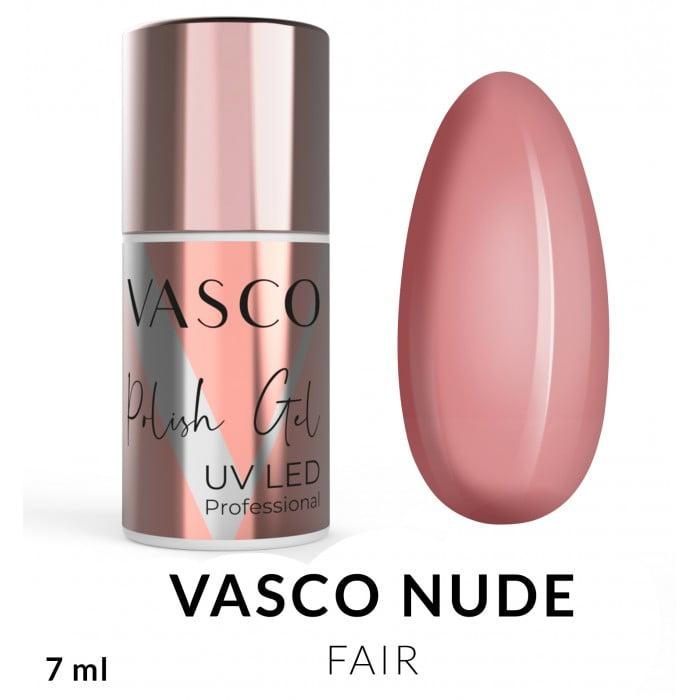 Vasco Nude Fair nude gel lak