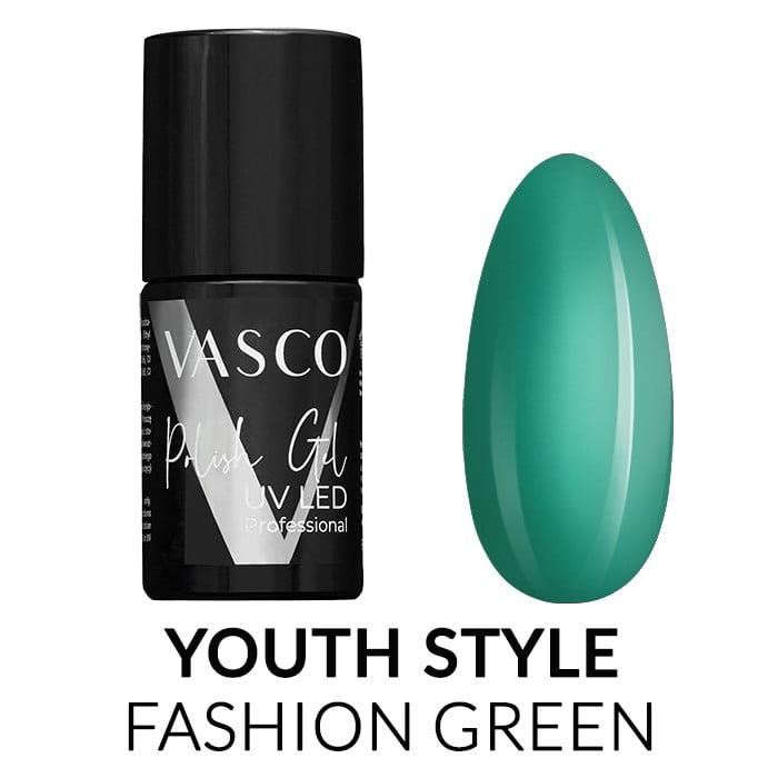 Vasco V64 zeleni trajni lak